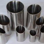 304 nerūdijančio plieno vamzdis - ASME SA213 SA312 304 nerūdijančio plieno vamzdis
