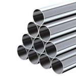 ASTM A213 TP 347 ASME SA 213 TP 347H EN 10216-5 1.4550 nerūdijančio plieno besiūlis vamzdis