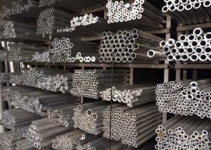 Aliuminio vamzdis 6082, 5083, 5086, 5052, 6063, 7075, 1100 vamzdis