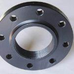 Anglinio plieno flanšas ASTM A105
