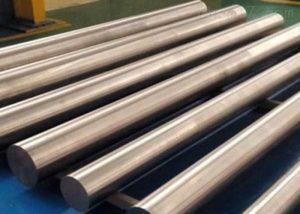 """""""Hastelloy C276"""" baras ASTM B574 N10276 / 2.4819"""