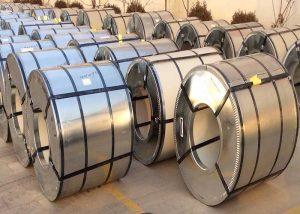 Nerūdijančio plieno ritė 420 / 420J1 / 420J2