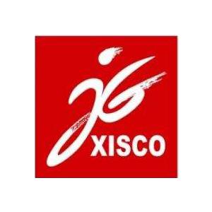 """""""Xisco"""" logotipas"""