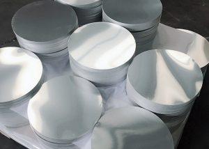 Aliuminio ratas / diskas 1050/1060/1070/1100/3003/3005