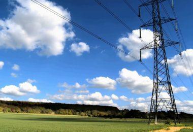 elektros energija