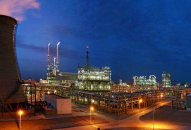 energetikos ir chemijos pramonė