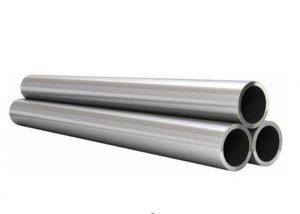 """""""Inconel 718"""" vamzdžiai ASTM B983, B704 / ASME SB983, SB704"""