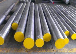 Plastikinis liejimo plienas P20 1.2311 legiruoto plieno apvalus strypas