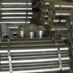 ST37.4 EN10305 besiūlis plieninis vamzdis